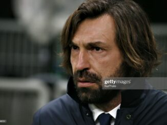 Pirlo - We should have played better 3 Sportelo