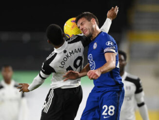 Ademola Lookman to becomes Fulham's most lethal forward 2 Sportelo