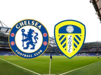 Chelsea xi vs Leeds: predicted Lineup( 3-4-2-1) formationvs Leeds United, Werner and Havertz to lead the attack 4 Sportelo