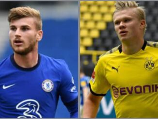 Timo Werner takes stance on Chelsea future amid Erling Haaland transfer talks 7 Sportelo