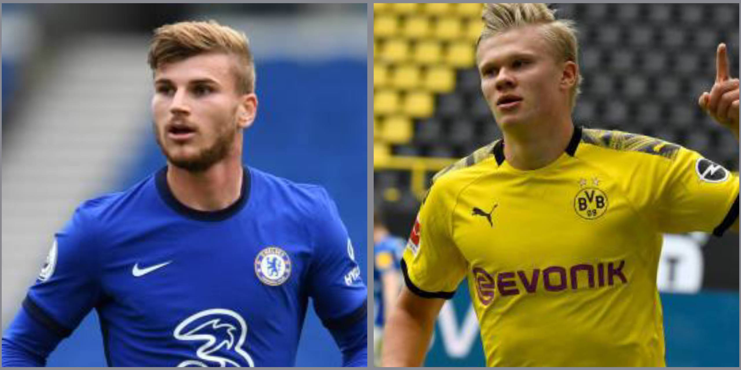Timo Werner takes stance on Chelsea future amid Erling Haaland transfer talks 1 Sportelo