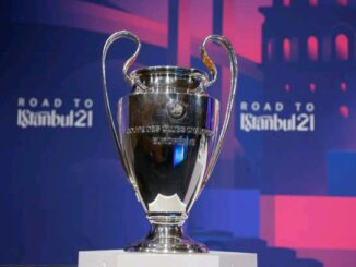 2021 UEFA Champions League Quarter finals draw, Real Madrid vs Liverpool and Bayern face PSG 7 Sportelo