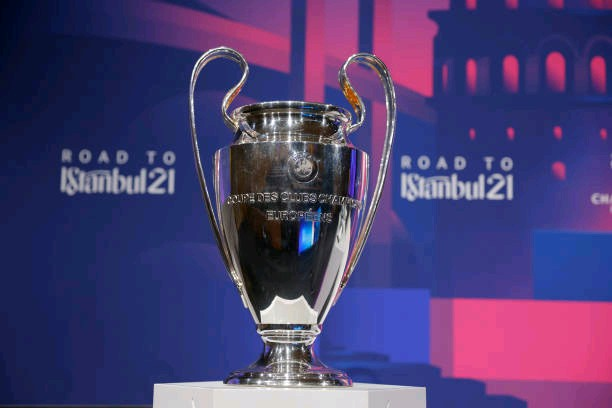 2021 UEFA Champions League Quarter finals draw, Real Madrid vs Liverpool and Bayern face PSG 1 Sportelo