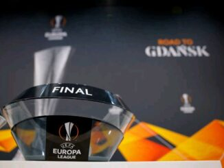 2021 Europa League Quarter finals draw, Manchester United and Arsenal avoid each other 1 Sportelo