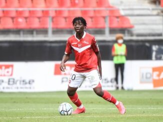 Arsenal interested in signing Valenciennes Youngster Ismael Doukoure 2 Sportelo