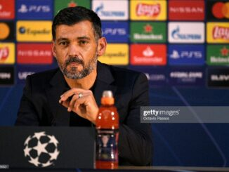 """Chelsea defeat """"serves as a Warning"""" to Porto ahead of Champions League clash - Sergio Conceicao 9 Sportelo"""