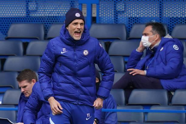 Joe Cole Believes Thomas Tuchel was taught a valuable lesson following 5-2 defeat to West Brom 1 Sportelo
