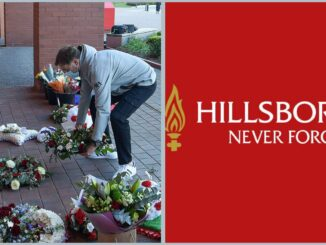 Jurgen Klopp and Jordan Henderson lead Liverpool's tribute at Hillsborough Memorial 6 Sportelo