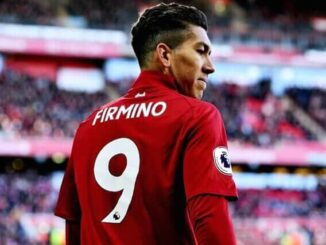Liverpool told to replace Firmino this summer 11 Sportelo