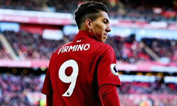 Liverpool told to replace Firmino this summer 1 Sportelo