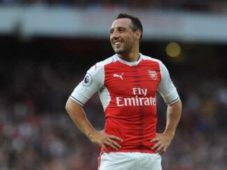 """Santi Cazorla predicts Arsenal vs Villarreal results, says """"they are the clubs of my life"""" 9 Sportelo"""