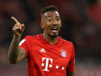 Bayern Munich chiefs and coach confirm star can leave amid Arsenal and Chelsea links 8 Sportelo
