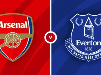 Arsenal vs Everton possible lineup, team news, Injury update, and prediction 4 Sportelo