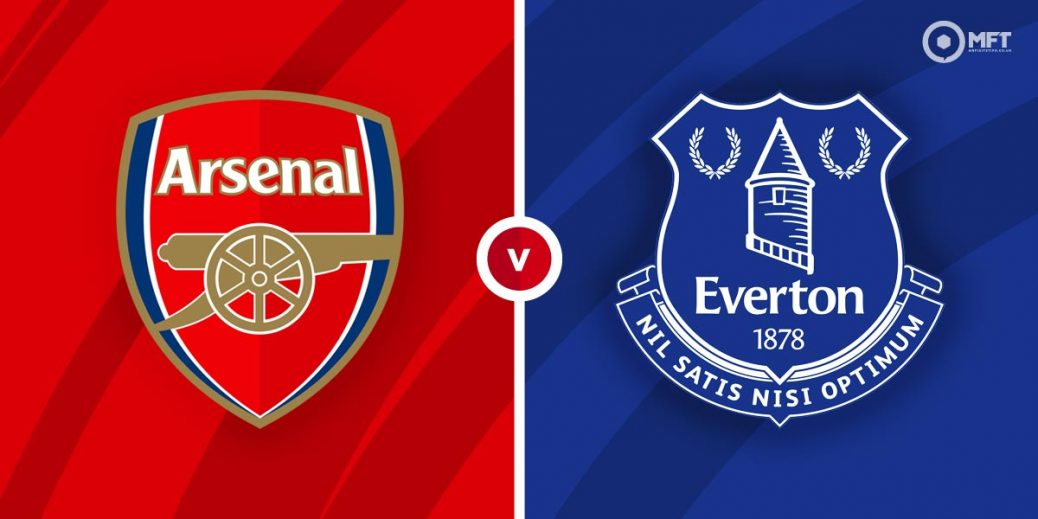 Arsenal vs Everton possible lineup, team news, Injury update, and prediction 9 Sportelo