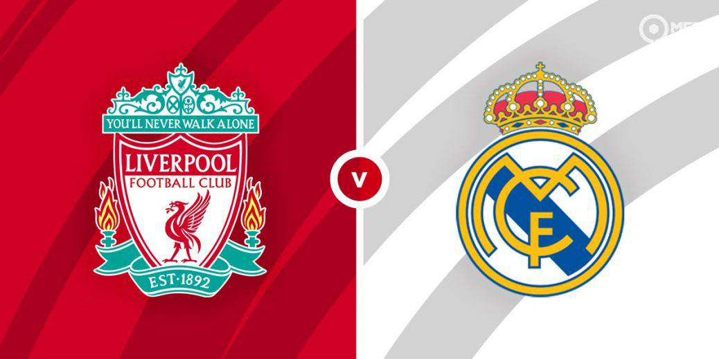 Liverpool vs Real Madrid predicted lineup, team news, Injury update, and prediction. 1 Sportelo