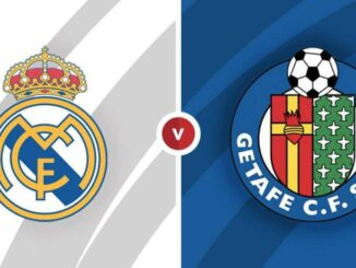 Predicted Real Madrid vs Getafe XI : team news, Injury update and Prediction 8 Sportelo