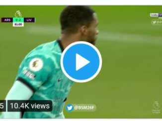 Live Video Arsenal vs Liverpool: Diogo Jota double secures Victory for Liverpool 10 Sportelo