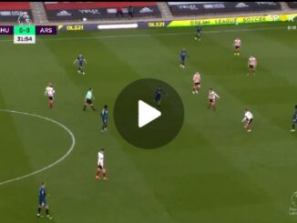 Live Video: what a Goal from Alexandre Lacazette 3 Sportelo