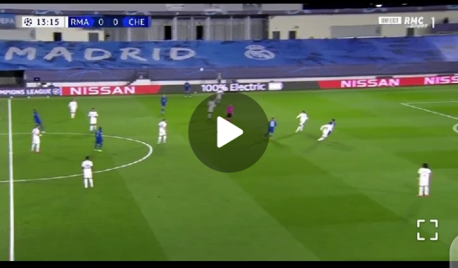 Watch Video: Goal Christian Pulisic gives Chelsea the lead 1 Sportelo