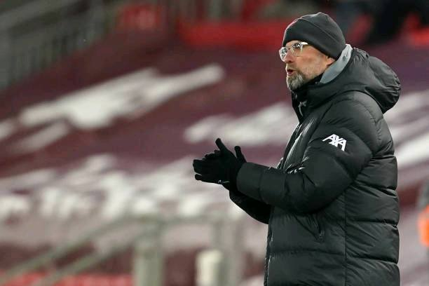 Klopp rates Liverpool chances of a top-four finish after a 2-0 victory over Southampton 1 Sportelo