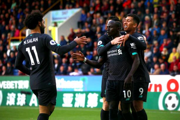 """Klopp """"Nothing is decided yet """"as Liverpool leapfrog Leicester ahead of final game 1 Sportelo"""