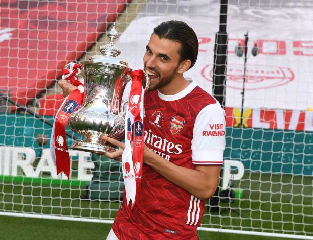Dani Ceballos sends emotional message to Arsenal fans as he returns to Real Madrid 1 Sportelo