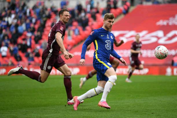 Timo Werner gives reasons why he's considering Stamford bridge exit 2 Sportelo