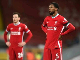 Liverpool Midfielder Gini Wijnaldum offered to Bayern Munich 8 Sportelo