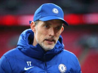 Thomas Tuchel lament Handball decision and VAR in Chelsea 1-0 defeat to Leicester in the FA Cup 4 Sportelo