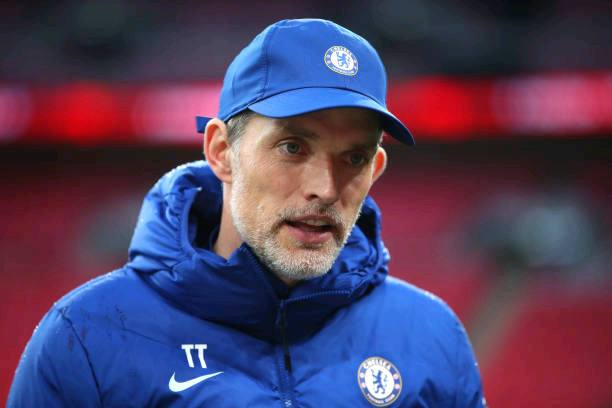 Chelsea must cope with underserved losses as Liverpool close gap says Tuchel 1 Sportelo