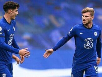 Ashley Cole backs Timo Werner and Kai Havertz to shine in their second seasons at Chelsea next term 7 Sportelo
