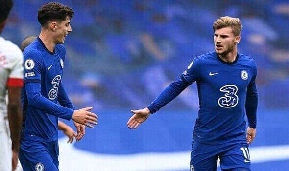 Ashley Cole backs Timo Werner and Kai Havertz to shine in their second seasons at Chelsea next term 1 Sportelo
