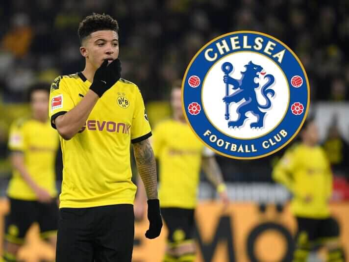 Chelsea targets 3 Big-name players according to exclusive reports 1 Sportelo