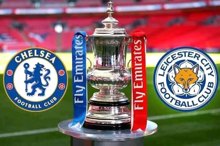 Chelsea predicted starting XI vs Leicester city FA Cup final, team news and injury update 1 Sportelo