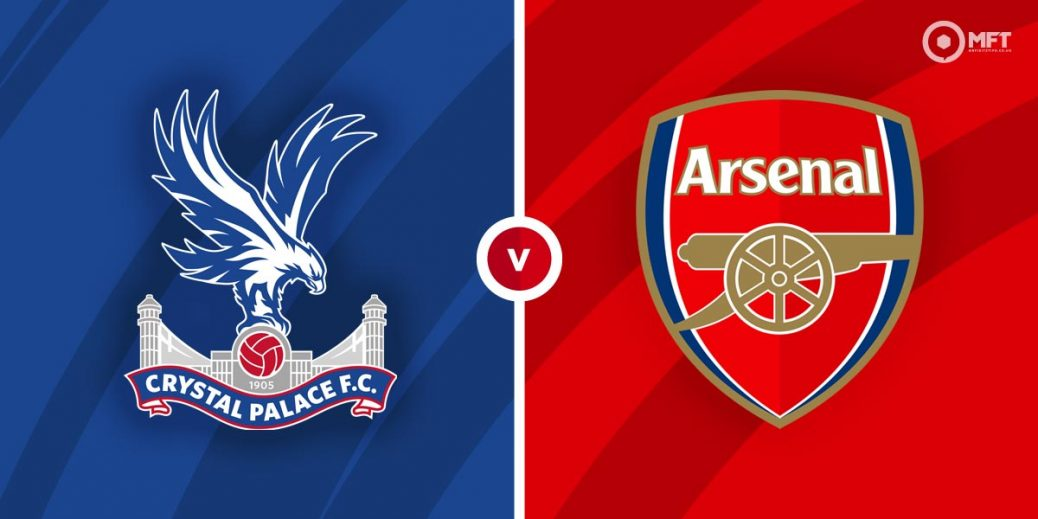 Arsenal predicted starting XI vs crystal palace, team news and injury update 1 Sportelo