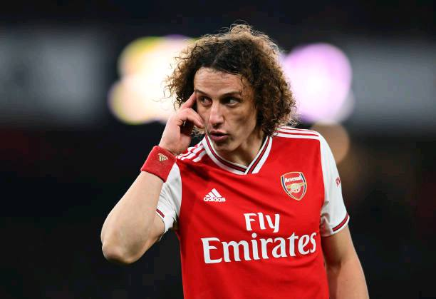 David Luiz takes final decision on Arsenal future after meeting with the club 1 Sportelo