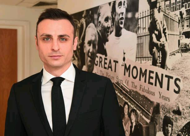 Dimitri Berbatov insists Manchester United does not need Danny Ings 1 Sportelo