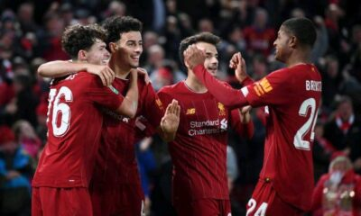 Liverpool surprisingly set asking price for youngster defender 1 Sportelo