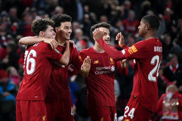 Liverpool surprisingly set asking price for youngster defender 2 Sportelo