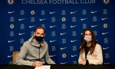 Marina Granovskaia takes decision on Chelsea's next six move after Tuchel contract extension 4 Sportelo