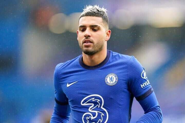 Chelsea defender wanted by 3 Serie A Clubs 1 Sportelo