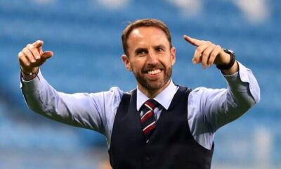 Gareth Southgate is confident to feature Ben chillwell and Reece James against Croatia in the Euros 13 Sportelo