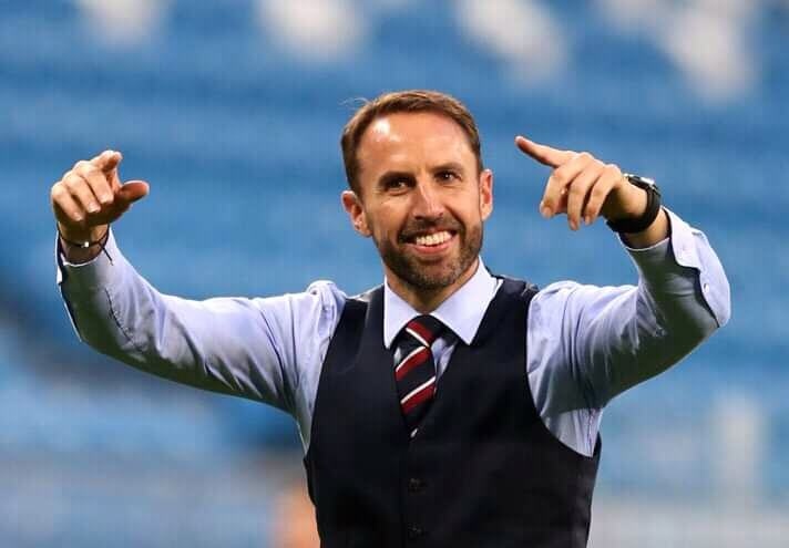 Gareth Southgate is confident to feature Ben chillwell and Reece James against Croatia in the Euros 1 Sportelo