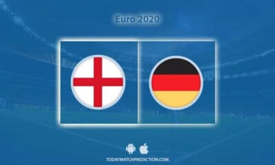 Just in; Paul merson makes bold prediction for England vs Germany Euro2020 clash 1 Sportelo