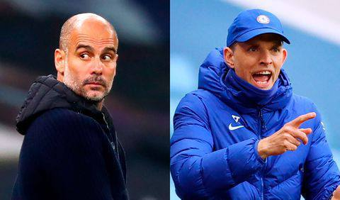 Chelsea Issues Warning message to Manchester City and Pep Guardiola amid interest in star player 1 Sportelo