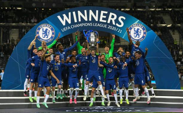 Confirmed Dates for Chelsea Champions League title defence 1 Sportelo