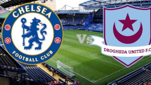 Chelsea vs Drogheda: Match Preview, Venue and Time 1 Sportelo