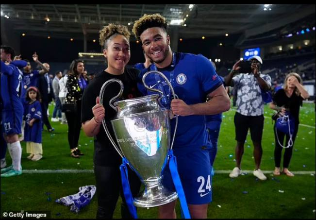Official: Lauren James seals a record move deal to Chelsea from Manchester United 4 Sportelo
