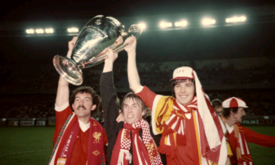 Liverpool greatest players of all time