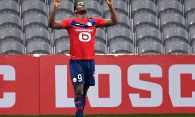 Jonathan David is one of the best young footballers to watch out for in the future